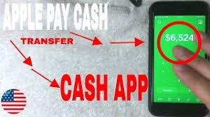 Get To Know Transfer Mode From Apple Pay To Cash App Account.